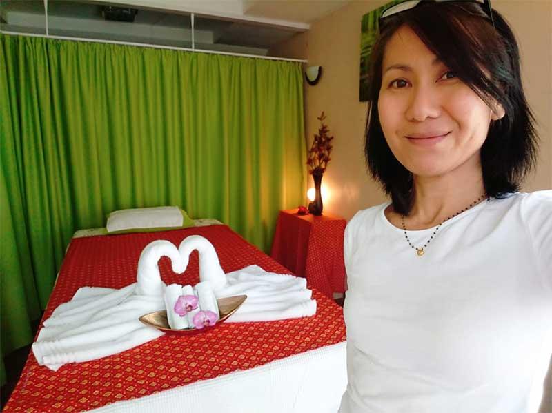 Medien | Bua Thai Massage Saarlouis-Roden, Saarland